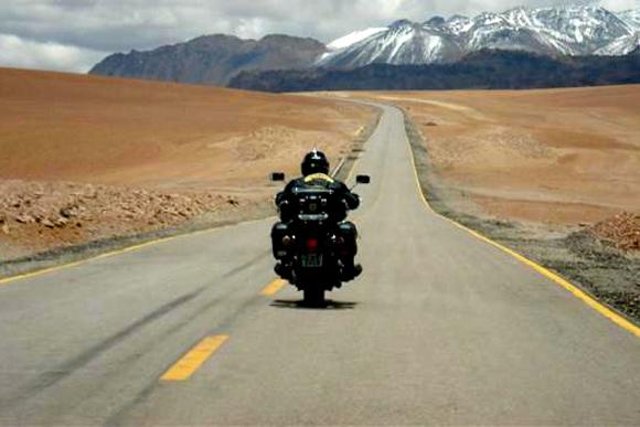 Como conservar sua moto e garantir sua tranquilidade