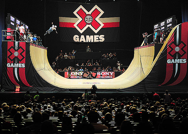 x_games