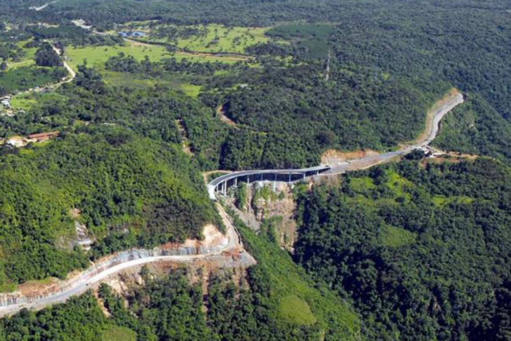 As 5 melhores viagens para se fazer de moto no Brasil