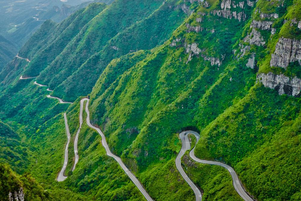 Zelao Viagem de moto pela Serra do Rio do Rastro conheca esse roteiro