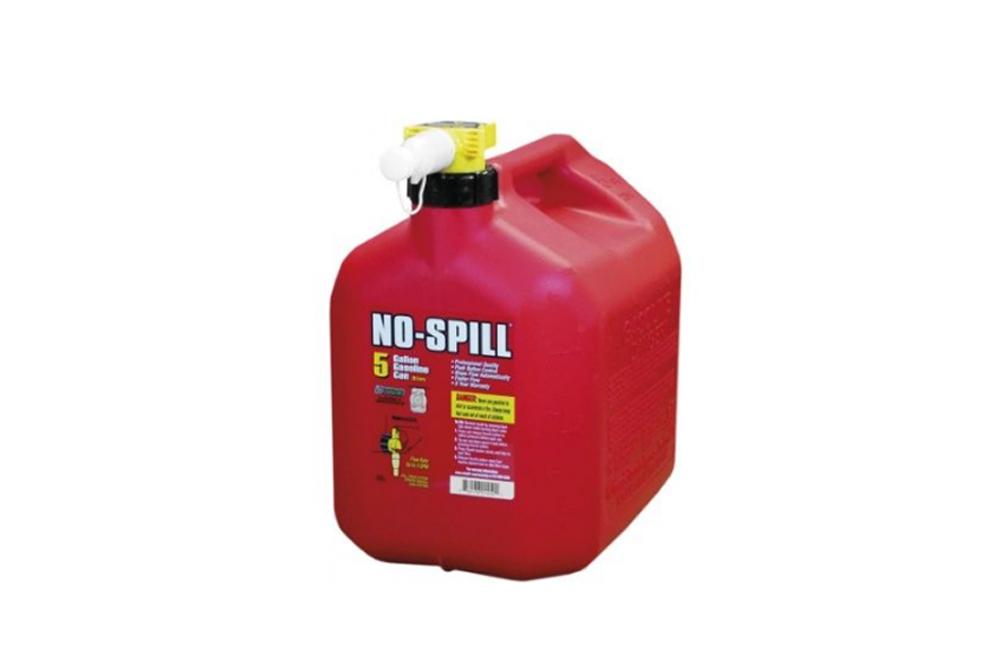 Zelão Para que serve um Galão de Abastecimento No-Spill