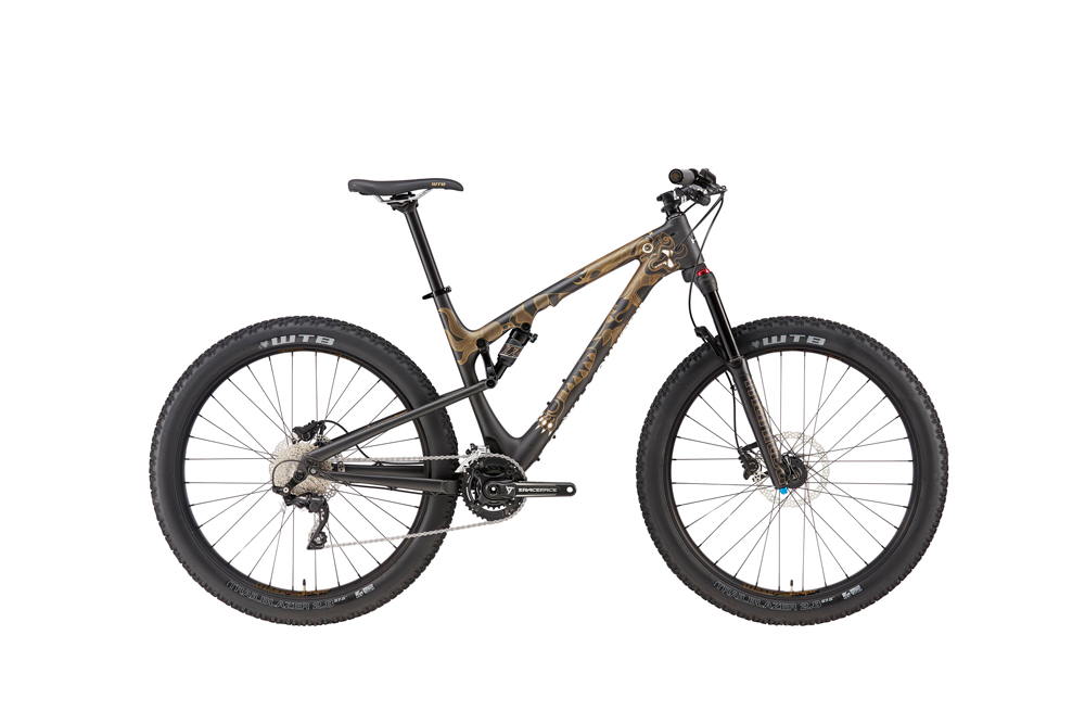 Zelão As 5 bikes de trilha mais recomendadas pelos ciclistas