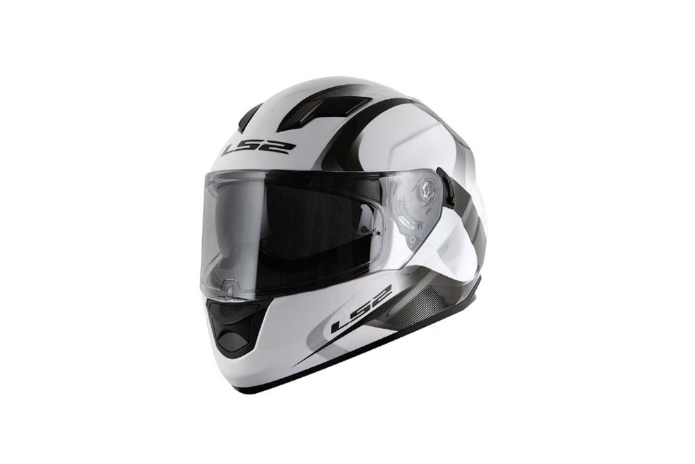 Zelão Em quais situações o capacete LS2 Velvet Stream é mais recomendado