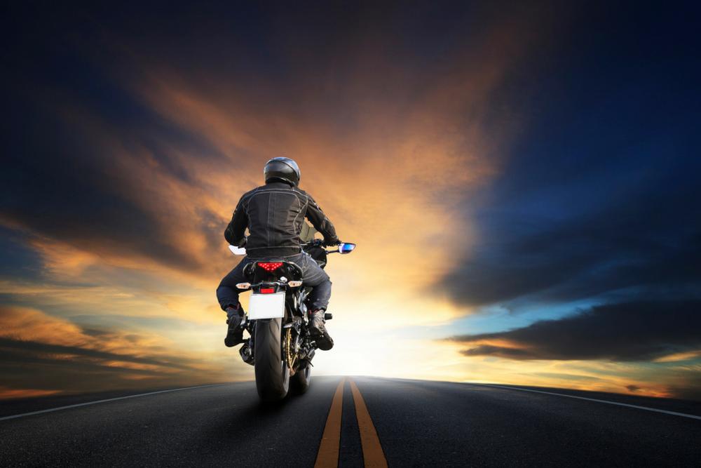 Zelão 3 segredos da pilotagem para viagens de moto de longa distância