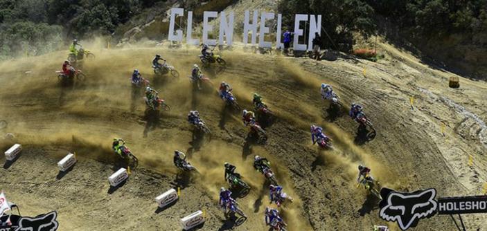 Zelão Ganhando o mundo 4 destinos internacionais para motocross imperdíveis