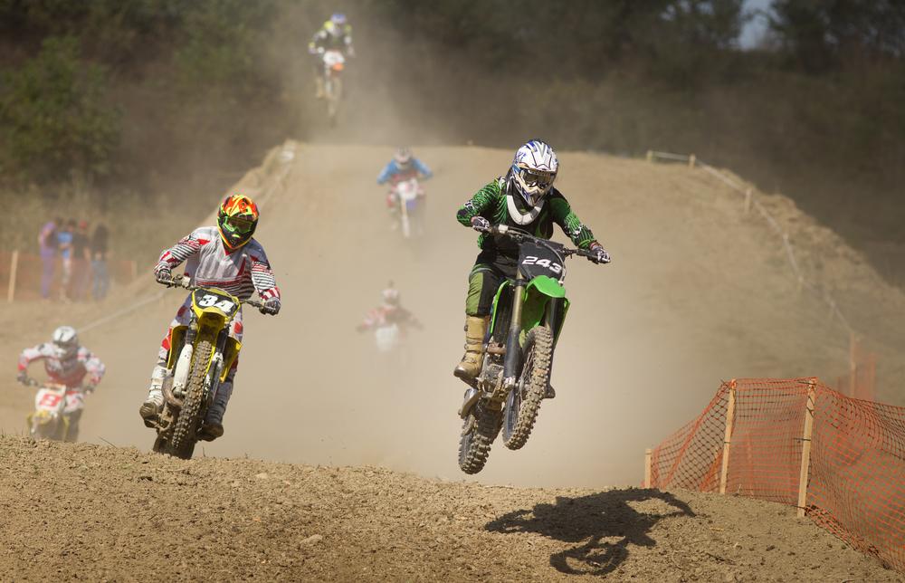 Zelão Você sabe como surgiu o motocross Entenda a origem dessa modalidade