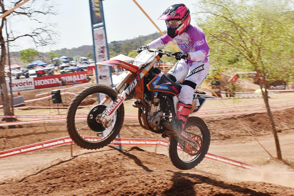 Zelão 5 curiosidades e novidades sobre o motocross feminino