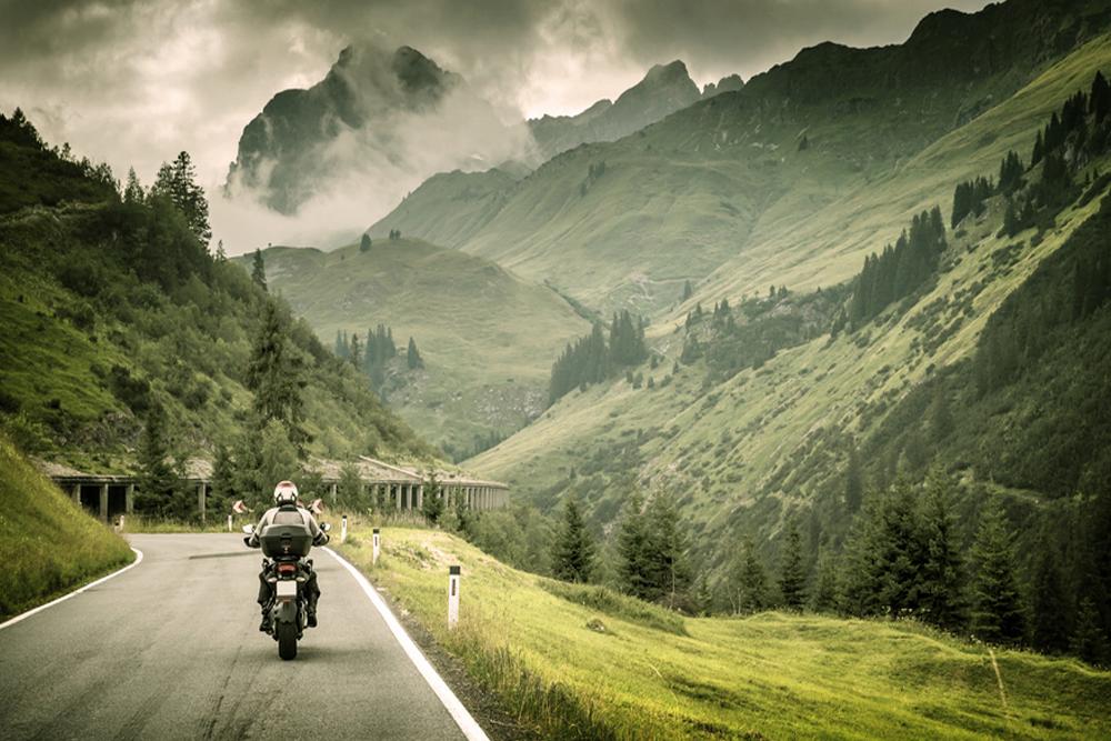 Zelão 5 dicas para fazer uma viagem longa de moto