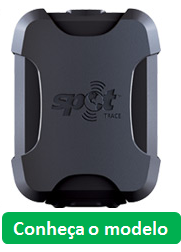 rastreador via satélite Spot Trace GlobalStar