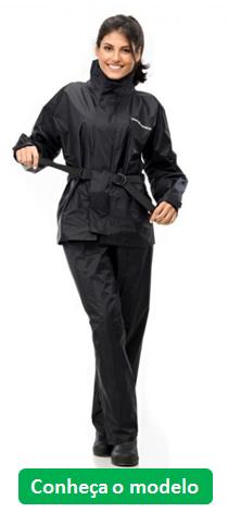956a98b616641 Conheça 5 modelos de capa de chuva ideal para você - Blog Zelão Racing
