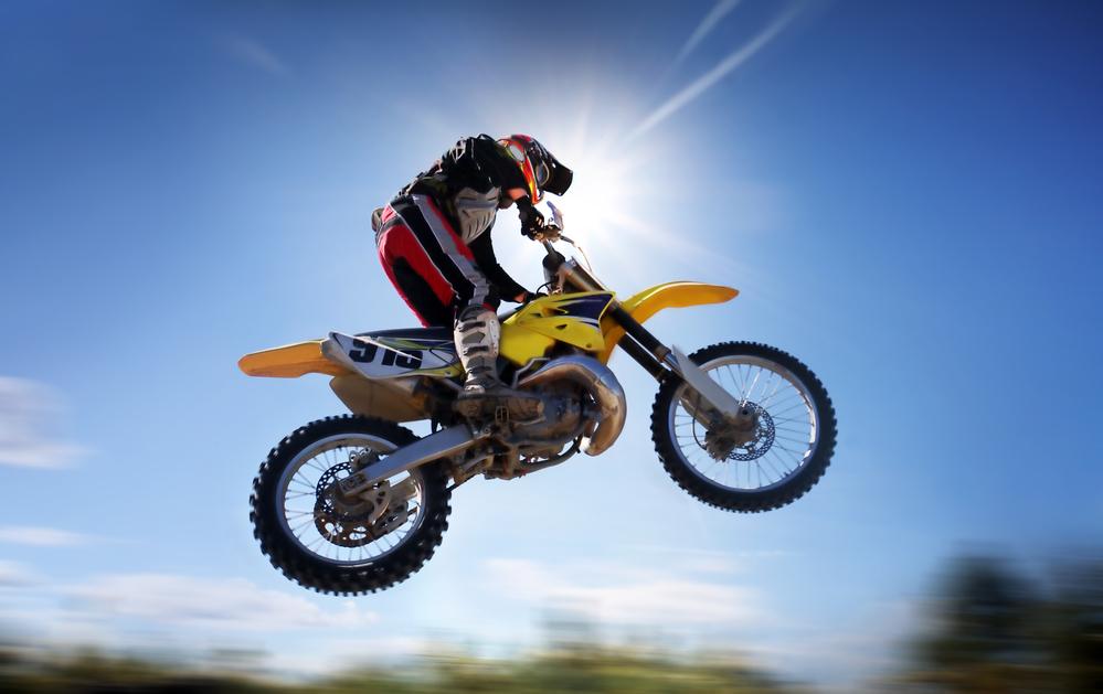 modelos de motos de motocross