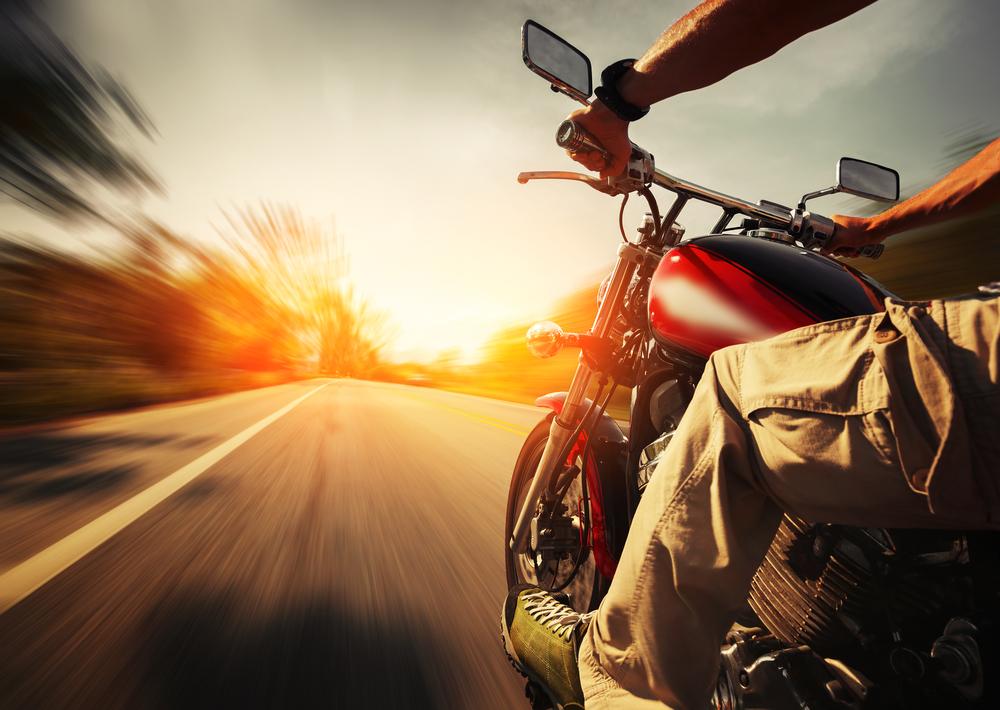 freio da moto