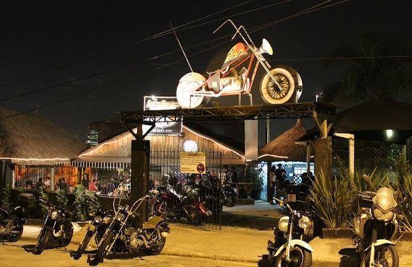 bares de São Paulo para motociclistas