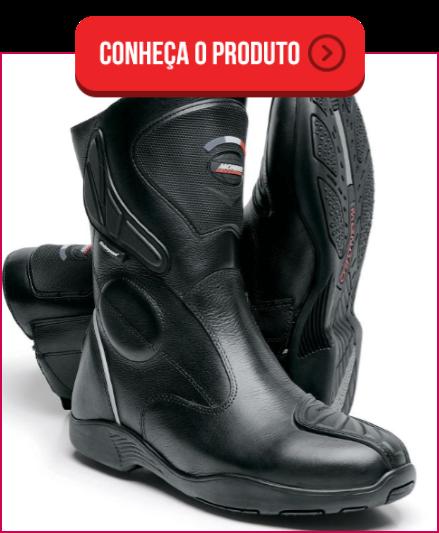 botas para motociclistas