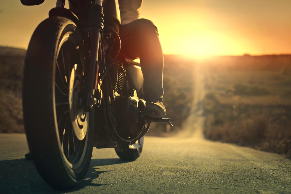 primeiros modelos de motos