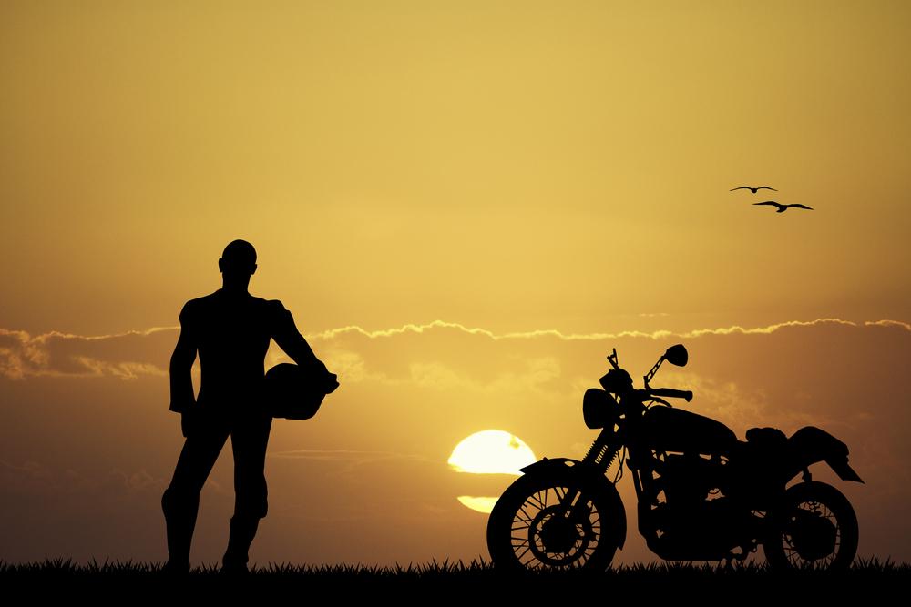 viajar pelo mundo de moto