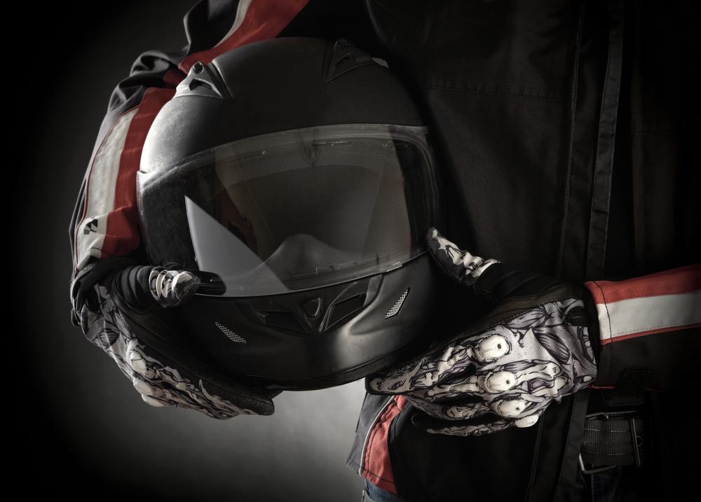 motociclista não gosta de ser chamado de motoqueiro