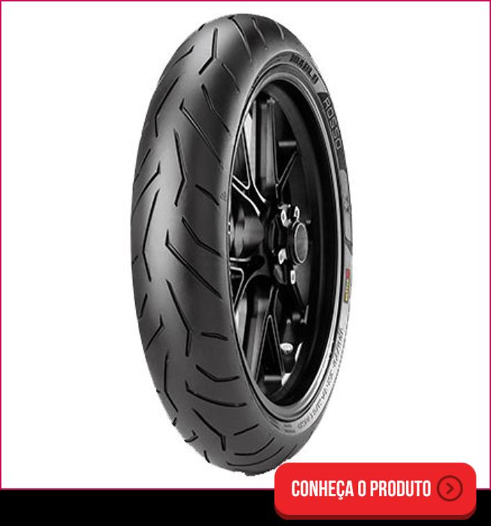 pneus dianteiros street