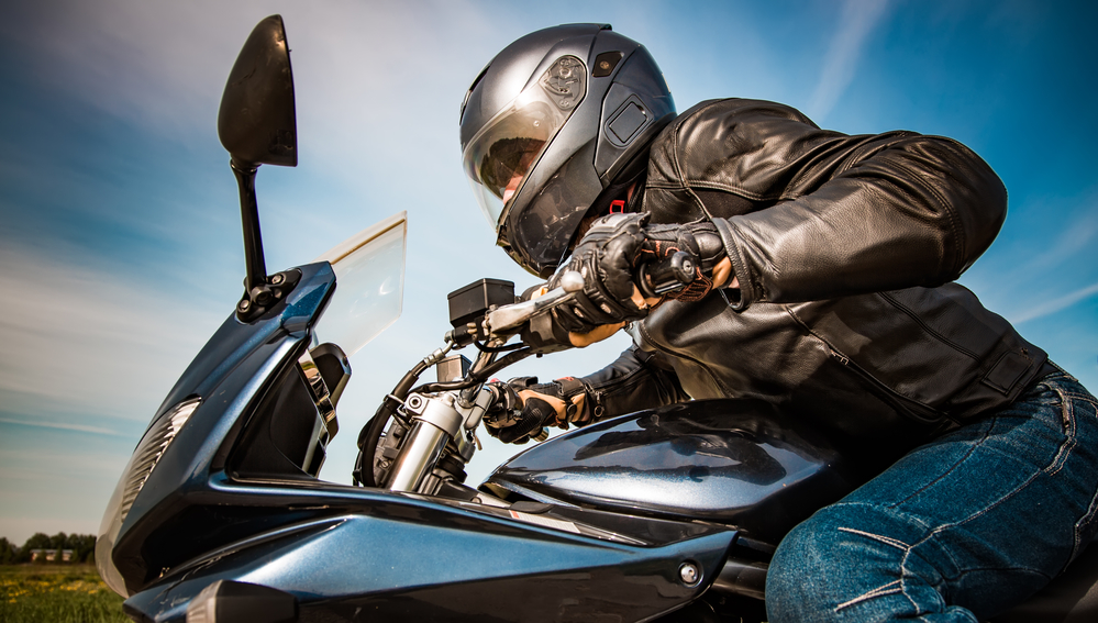 acessórios para motos