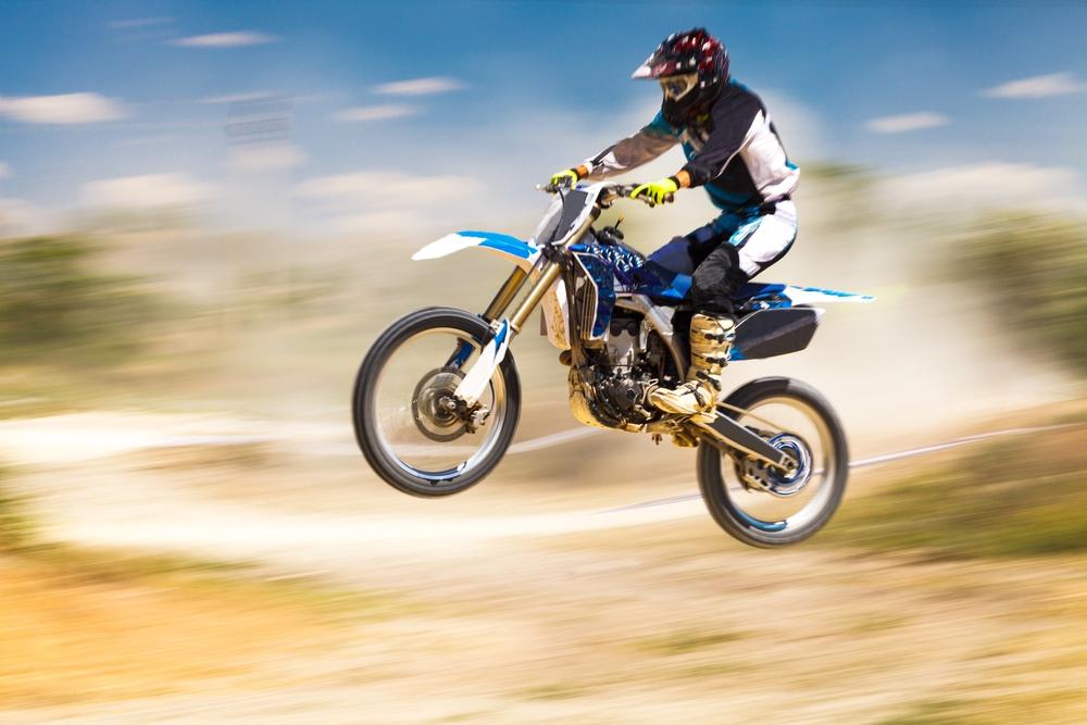 acessórios para motocross