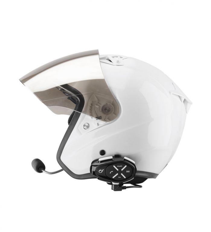 intercomunicador para capacetes