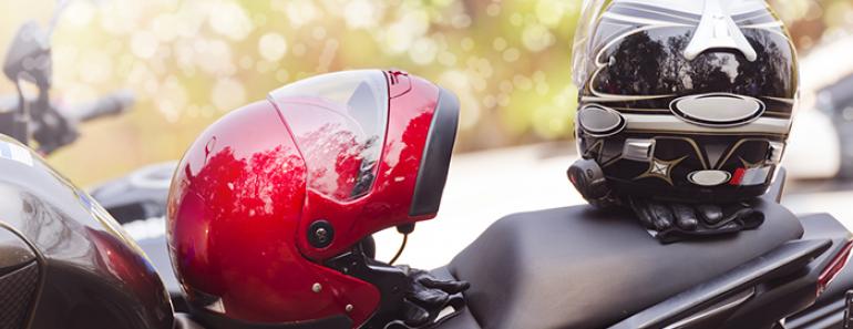 modelos de capacete