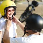 capacete infantil