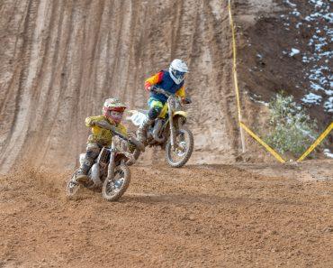 fcb7a63414926 Qual a melhor idade para iniciar uma criança no motocross  - Blog Zelão  Racing