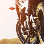 Corrente da moto