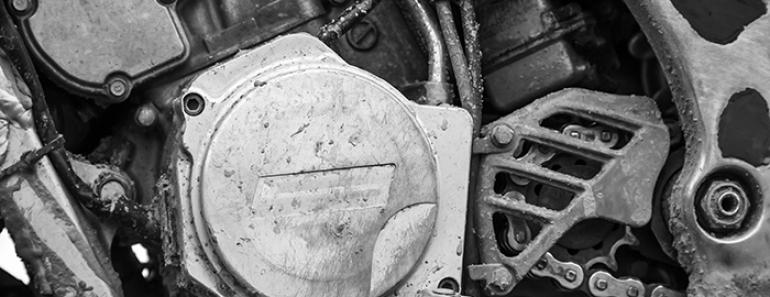 melhor motor para sua moto off-road
