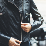 melhor jaqueta para andar de moto