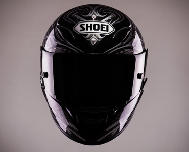 capacetes de moto mais valiosos do mundo